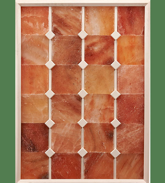 Himalayan Salt Block Interior decoration